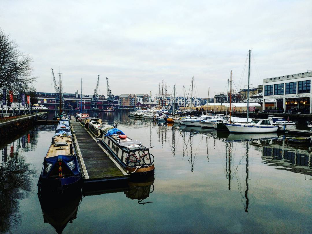 Bristol - 2016