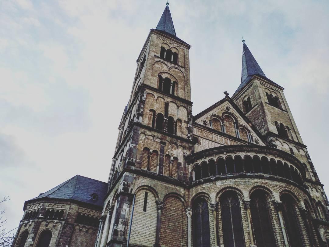 Bonn - 2017
